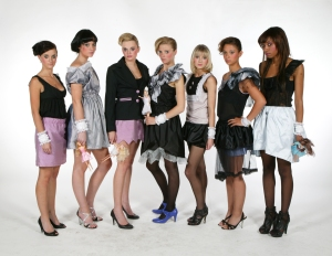 'Living Doll' 09' Summer Collection
