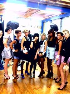 2008 Fashion show